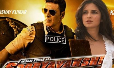 Akshay Kumar's Sooryavanshi most anticipated Indian movie of 2020
