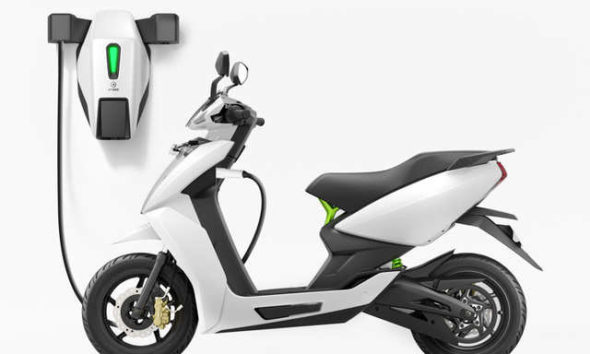 Ather 450X plans to Enter 4 more Cities: Ather Energy says
