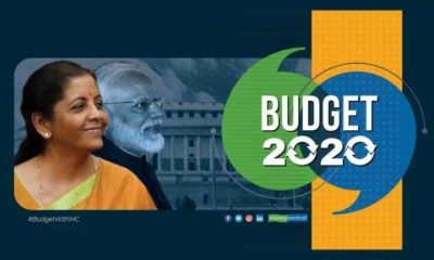 Budget 2020 Key Highlights: Tax relief for the middle class, LIC IPO