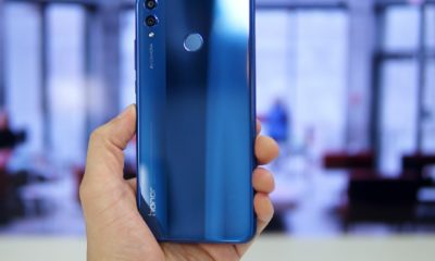 Honor 9X Lite Promo Banner Reveals 48MP dual camera setup & More