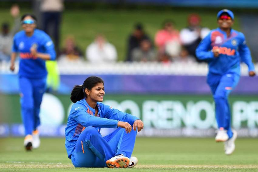 ICC Woman's T20 World Cup: India to a seven-wicket win over Sri Lanka Enter Semi-finals