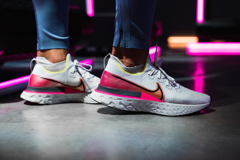 Nike React infinity Run Review: Without Doubt, Miles Ahead of The Adidas Boost