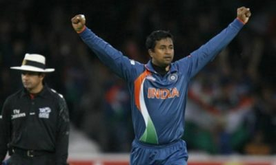 Pragyan Ojha retires from international and first-class cricket