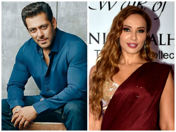 Salman Khan's Valentine's Day Plans with rumoured GF Lulia Vantur