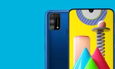 Samsung Galaxy M31 launched in India at Rs 15,999: Check Specifications