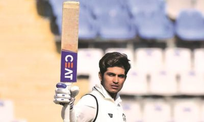 Shubman Gill to replace Rohit Sharma in Test series against New Zealand