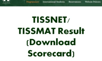 TISS NET MA Result 2020 Declared: Steps to Check