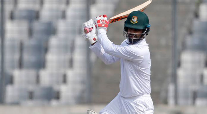 Tamim Iqbal scored unbeaten 334*, Tamim sets the first-class record