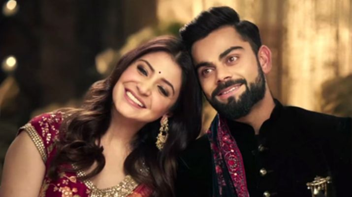 Virat Kohli, Anushka Sharma share the secret of the relationship to remain strong forever