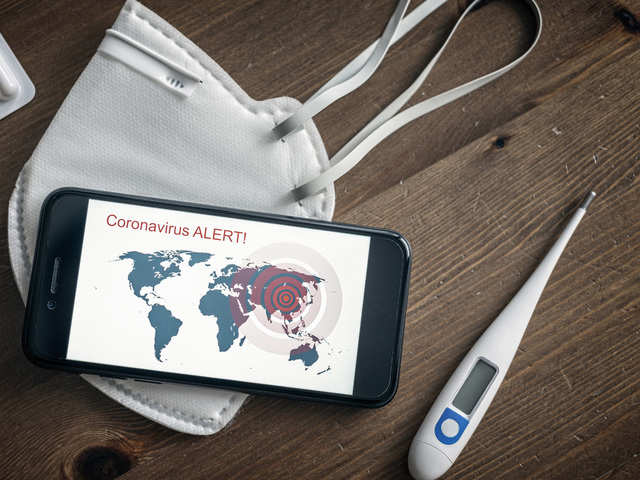 Coronavirus: Govt Launches Covid-19 Tracker App to Prevent the Spread of COVID-19