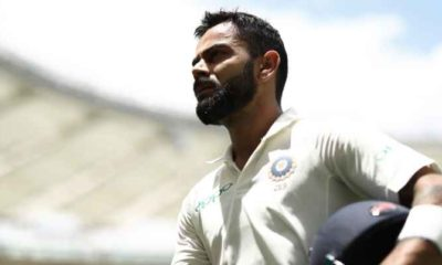 'He's Proven it Dai in, Day out' Shivnarine Chanderpaul considers Virat Kohli best batsman in the world