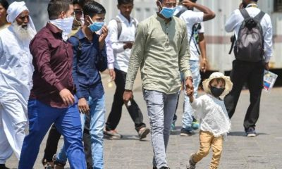 India needs at least 38 million masks to fight coronavirus: Report