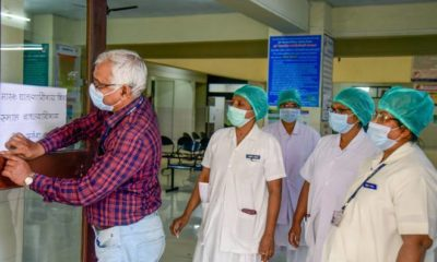 India's Coronavirus cases cross 500 with 10 Deaths; 37 Patients Recover