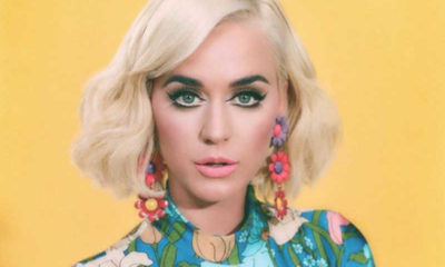 Katy Perry says she isn't 'very close' to Taylor Swift