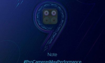 Redmi Note 9, Note 9 Pro to launch in India on 12 March: Expected price, specifications