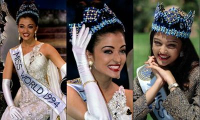 6 Miss World Who Have Made us Proud