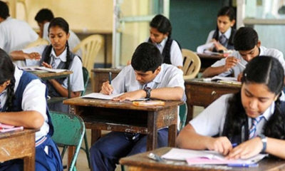 CBSE update: Board says will conduct Class 10, 12 board exams, give 29 subjects priority