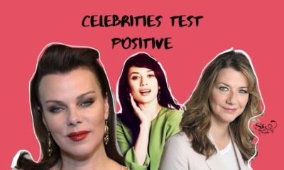 Celebrities who have Tested Positive for Coronavirus