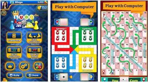 How to Play Ludo King Online or Offline With Friends