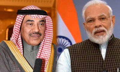 India green-lights UAE, Kuwait request for ex-military doctors & Nurses
