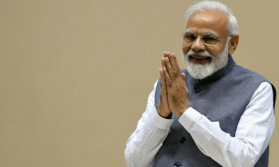 PM Modi Thanks Bollywood celebrities for contributing to PM Cares fund