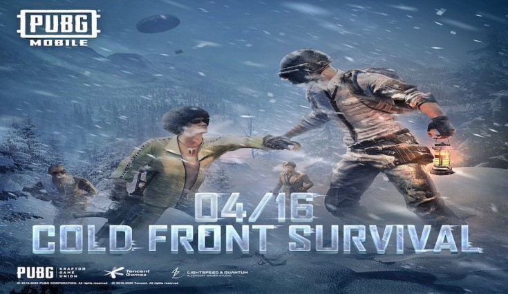 PUBG Mobile: 5 ways to ace your drone game on Cold Front Survival Mode