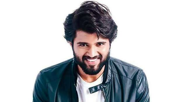 Vijay Deverakonda raises Rs 40 Lakh through fan donations for affected families in lockdown