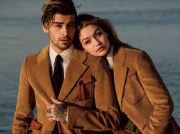 Gigi Hadid reveals pregnancy with Zayn Malik, She's Expecting Her First Child