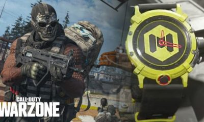 How to unlock Call of Duty: Mobile watch for Modern Warfare & Warzone