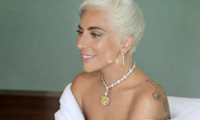 Lady Gaga tried to wear her $30M Tiffany diamond to Taco Bell