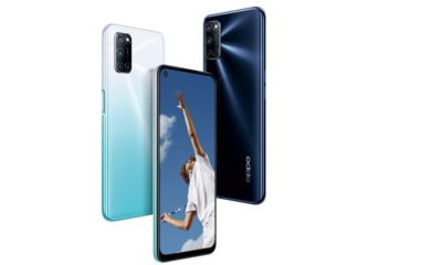 OPPO A92 launched with Quad rear cameras: Check Details