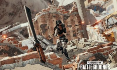 PUBG Mobile: Here is why you should not Attack the vending machines on Miramar