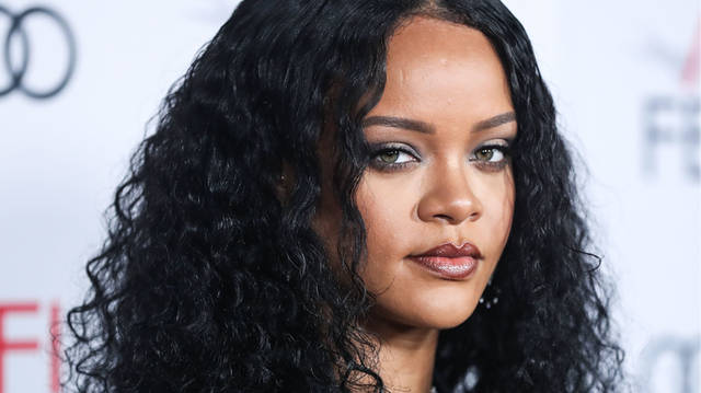 Rihanna debuts at number 3 on Times Rich List of Musicians