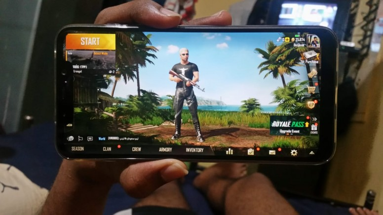 Three Most affordable smartphones to play PUBG Mobile, COD Mobile