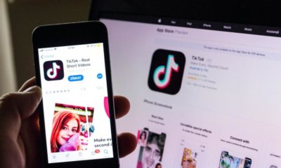 TikTok Failed to protect children's privacy advocates