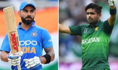 Tom Moody says Babar Azam is Better Than Virat Kohli
