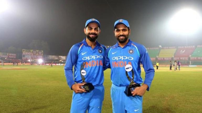 Virat Kohli, Rohit Sharma Take Part In 'I For India' To Raise Funds For India's COVID-19 Response