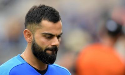 Virat Kohli says My Father Showed Me The Right Way