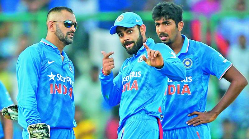 Why Virat Kohli is a greater captain for pace bowlers than MS Dhoni