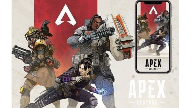 Apex Legends battle royale game coming to mobile this year