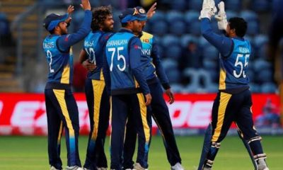 ICC Investigate 3 Sri Lankan Cricketers for match-fixing: SL Sports Minister