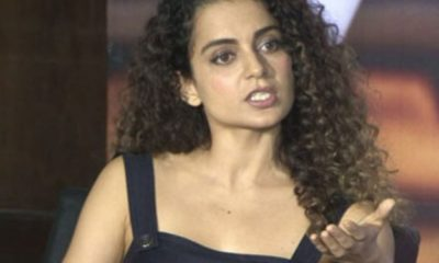 Kangana Ranaut blasts Bollywood celebs for tweeting bout Black Lives Matter