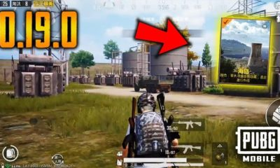 PUBG Mobile 0.19.0 Update to launch with new Exclusive Map Livik: Check Features