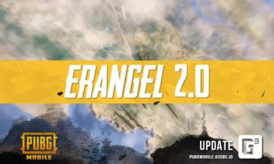 PUBG Mobile: Erangel 2.0 visual have been leaked, All you need to know