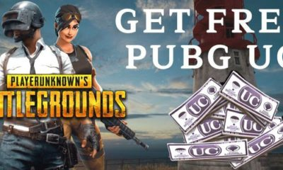 PUBG Mobile Trick: How you can collect up to 30 UC every Week