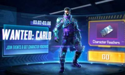 PUBG Mobile Tricks: How to get free Character Voucher