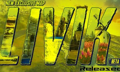 PUBG Mobile announced a new Livik Map: Here's all you need to know
