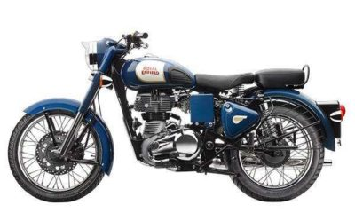 Royal Enfield domestic sales at 18,429 units in May 2020
