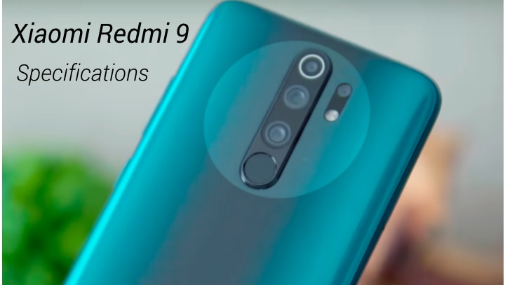 Xiaomi Redmi 9 Full specification, Price Appear online before launch