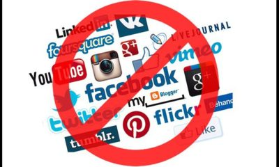 6 District in Haryana Have Banned social media for being Illegal News Platforms